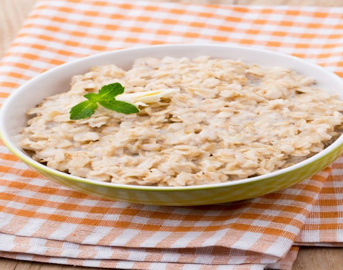 Easy and yummy oat recipes