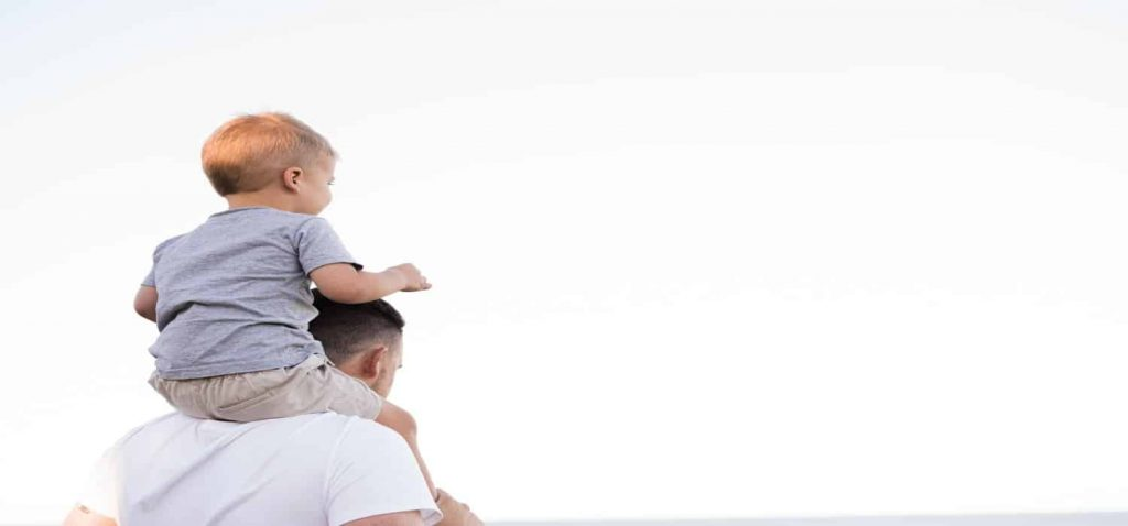 Tips for being a good parent